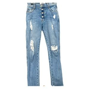 REVICE  jeans dream fit - Sweet Monday wash